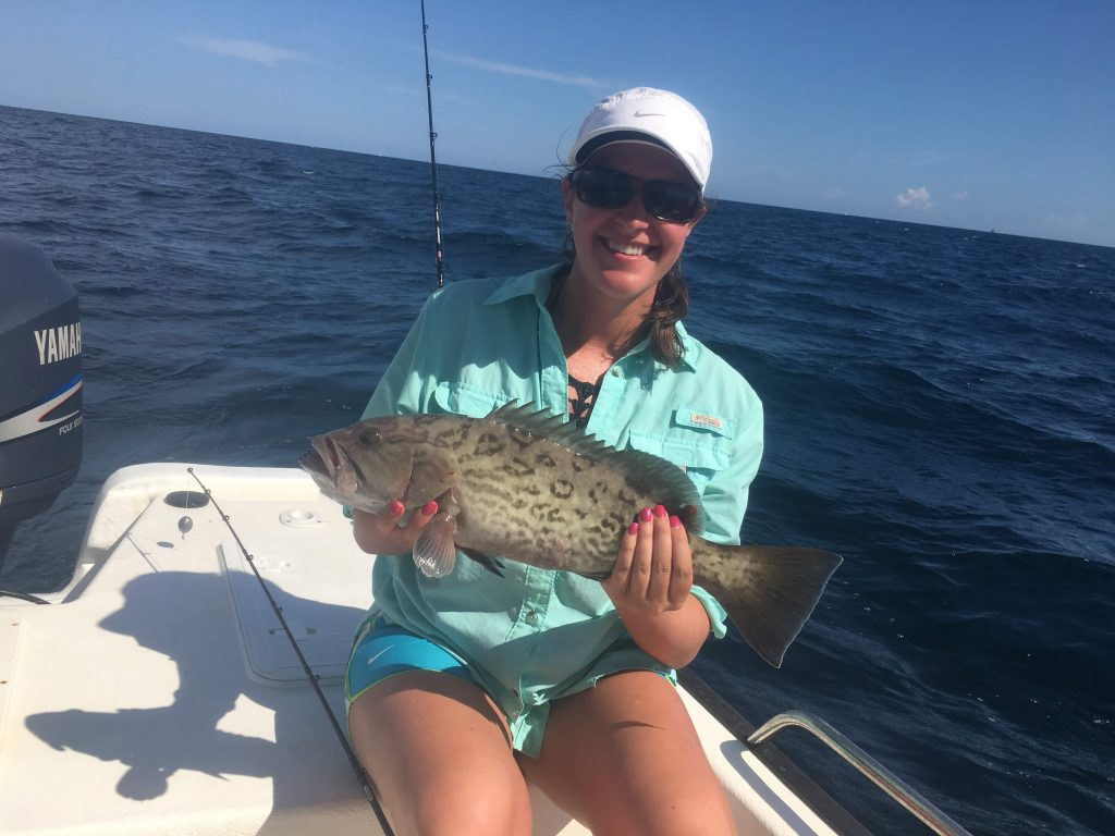 Inshore Fishing Grayton Beach FL 850-691-3876