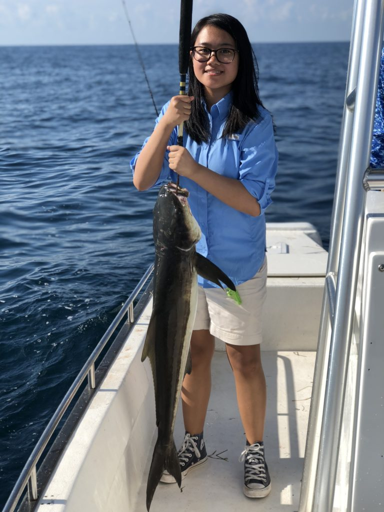 Panama City Inshore Fishing - Sunnyside FL 850-400-6464