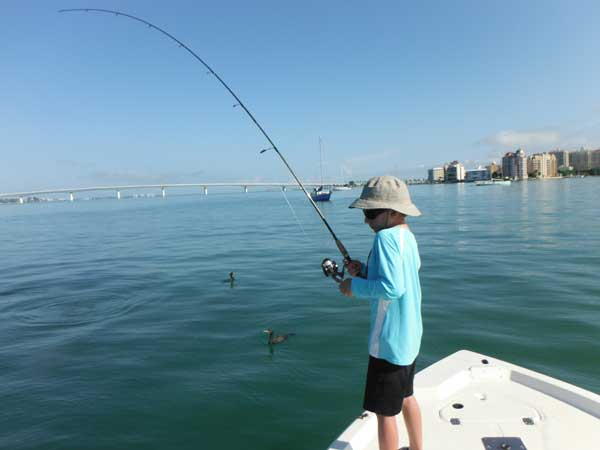 fishing Charters Laguna Beach FL